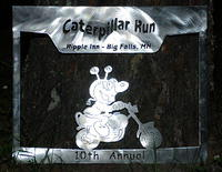 Caterpillar Run Pictures