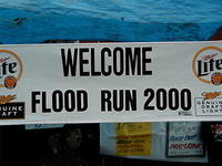 Flood Run